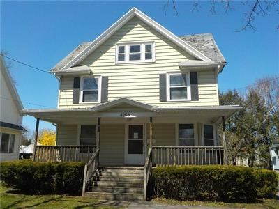 4063 STANFORD ST, Williamson, NY 14589 - Photo 1