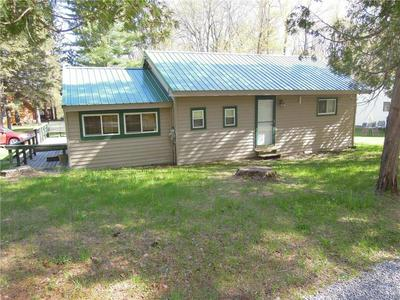 2009 FOREST STREET, Forestport, NY 13338 - Photo 1
