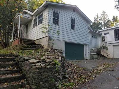 118 BRINKERHOFF HILL RD, CHITTENANGO, NY 13037 - Photo 1