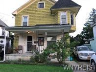 10 WASHBURN AVE, FRANKLINVILLE, NY 14737 - Photo 1