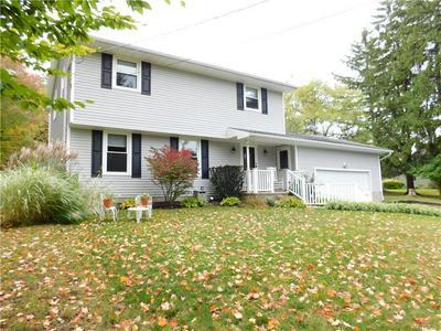 643 FRANKLIN ST, Concord, NY 14141 - Photo 1