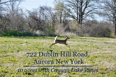 722 DUBLIN HILL RD, Ledyard, NY 13026 - Photo 1