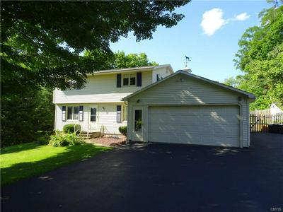 2521 SHEEHAN RD, Marcellus, NY 13108 - Photo 1