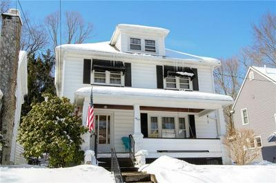409 STOWE ST, JAMESTOWN, NY 14701 - Photo 1