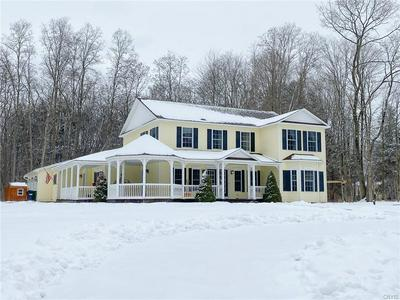 210 CREEK VIEW PATH, Sullivan, NY 13082 - Photo 1