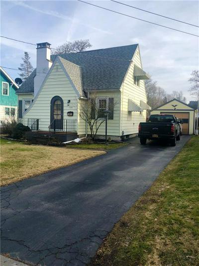 1393 NEWLAND AVE, JAMESTOWN, NY 14701 - Photo 1