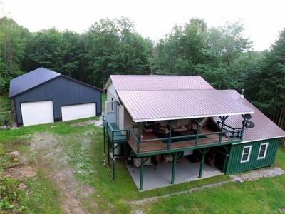 1640 COUNTY ROUTE 27, RUSSELL, NY 13684 - Photo 1