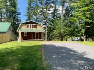 5245 LILY POND RD, Greig, NY 13312 - Photo 2