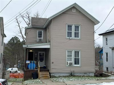 81 HAZZARD ST, Jamestown, NY 14701 - Photo 2