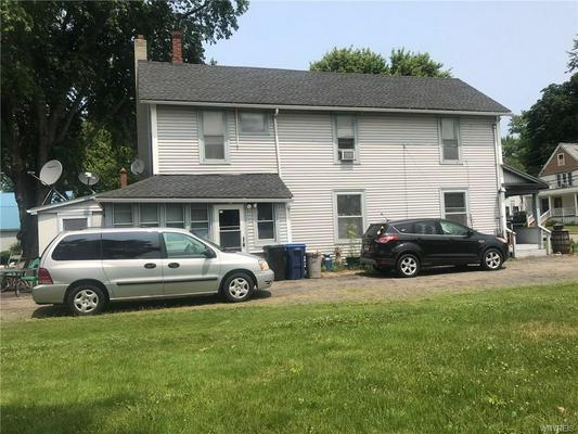 3588 RANSOMVILLE RD, RANSOMVILLE, NY 14131 - Photo 2