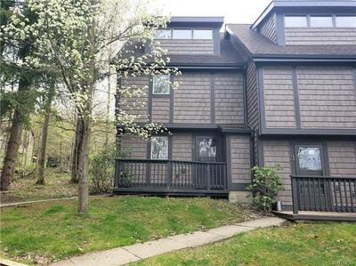4 CENTERLINE RD-THE WOODS, Ellicottville, NY 14731 - Photo 1