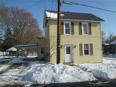 26 DAMONSVILLE ST, Mount Morris, NY 14510 - Photo 1