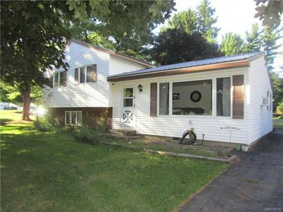 4 COLONIAL DR, Concord, NY 14141 - Photo 2