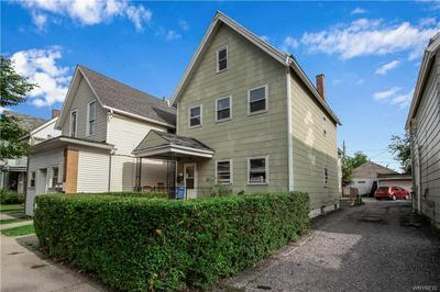 117 MASSACHUSETTS AVE, Buffalo, NY 14213 - Photo 2