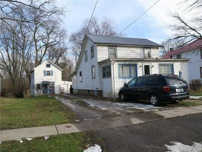 28 GARLAND ST, Yates, NY 14098 - Photo 1