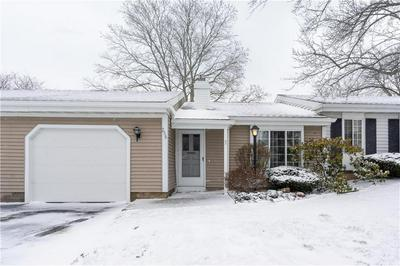256 GREENWAY BLVD, CHURCHVILLE, NY 14428 - Photo 1