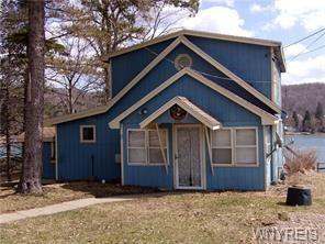 362 LAKEVIEW BLVD, Machias, NY 14042 - Photo 1