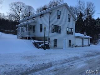 2441 MAIN ST, CLAYVILLE, NY 13322 - Photo 1