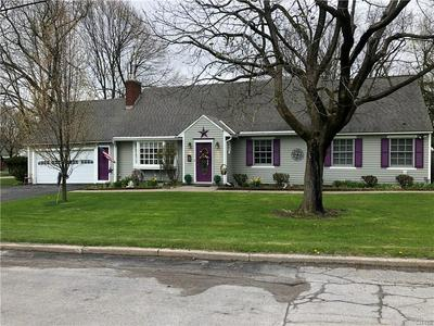 1 WESTMINSTER RD, Utica, NY 13501 - Photo 1
