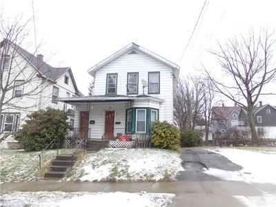 33 CHARLES ST, Jamestown, NY 14701 - Photo 1