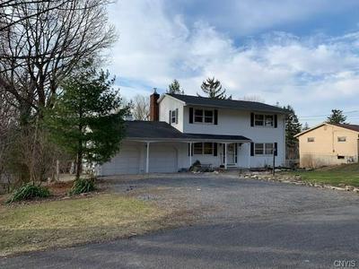 109 WILLOW LN, Elbridge, NY 13060 - Photo 1