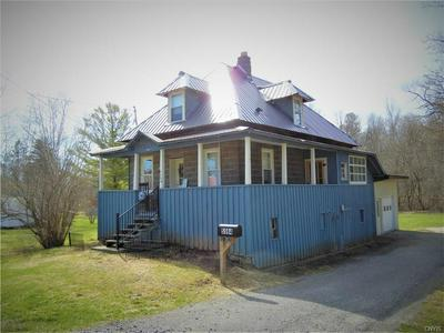 5594 WATER ST, Lowville, NY 13367 - Photo 1