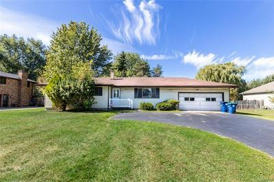 572 HOPKINS RD, Amherst, NY 14221 - Photo 1