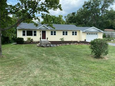 53 ELBRIDGE ST, Elbridge, NY 13080 - Photo 1