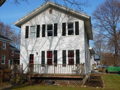 25 JACKSON ST, Lyons, NY 14489 - Photo 1