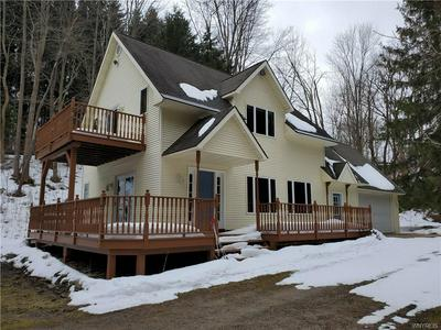 6940 ROUTE 242 W, ELLICOTTVILLE, NY 14731 - Photo 1