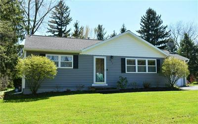 571 NORTH RD, Wheatland, NY 14546 - Photo 1
