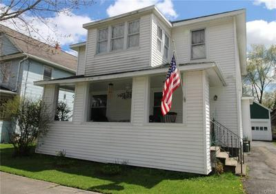 13 GARFIELD ST, Cortland, NY 13045 - Photo 1