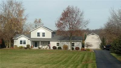 16835 HINDS RD ROAD, Clarendon, NY 14470 - Photo 1