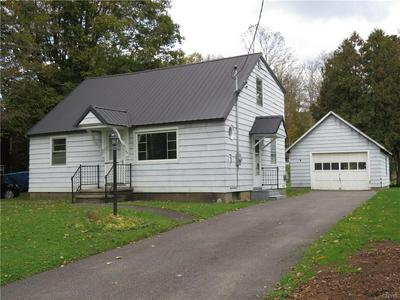 3790 STATE ROUTE 168, Mohawk, NY 13407 - Photo 1