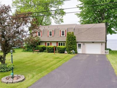 16961 BALD EAGLE DR, Kendall, NY 14476 - Photo 1