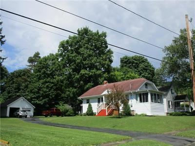 111 OCONNOR ST, Wellsville, NY 14895 - Photo 1