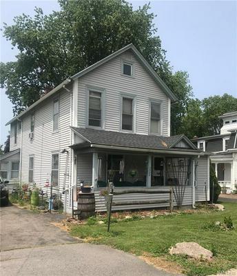3588 RANSOMVILLE RD, RANSOMVILLE, NY 14131 - Photo 1
