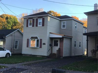 36 PARKER ST, Auburn, NY 13021 - Photo 1