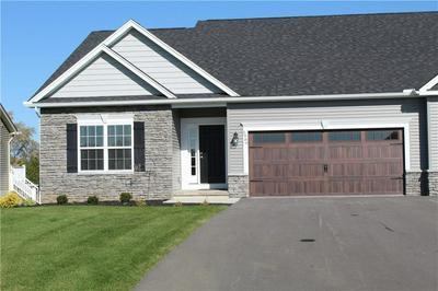 5986 MONARCH DR, Farmington, NY 14425 - Photo 1