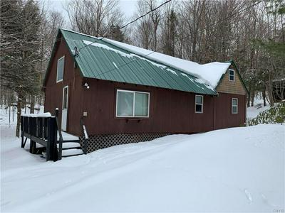 13034 STATE ROUTE 28, Forestport, NY 13338 - Photo 1