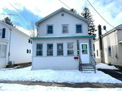 156 E 9TH ST, OSWEGO, NY 13126 - Photo 1