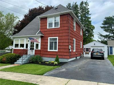43 LIBERTY ST, North Dansville, NY 14437 - Photo 2