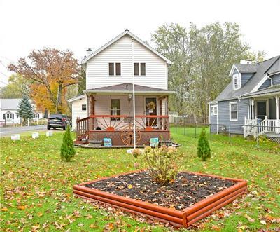 8585 LAKE SHORE RD, Evans, NY 14006 - Photo 1