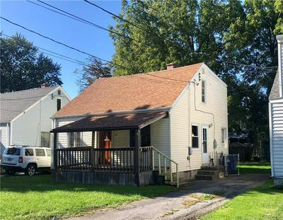 44 S RYAN ST S STREET, Buffalo, NY 14210 - Photo 1