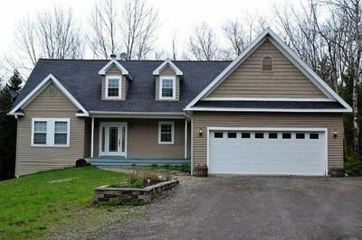5406 BLY HILL RD, North Harmony, NY 14710 - Photo 1