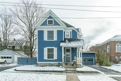 416 BUDD ST, CARTHAGE, NY 13619 - Photo 1