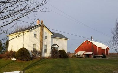280 BLYTHE RD, Hannibal, NY 13074 - Photo 1