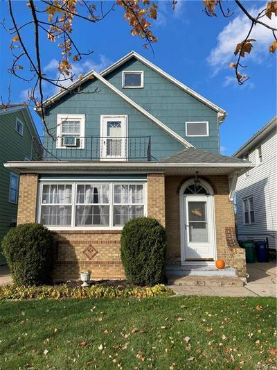 84 TAUNTON PL, Buffalo, NY 14216 - Photo 1