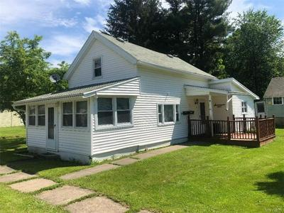 17 WINDSOR ST, CUBA, NY 14727 - Photo 1