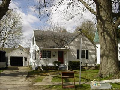 11 HARRIET ST, Allegany, NY 14706 - Photo 2